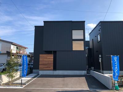 【オーナー募集】伏古提案型住宅