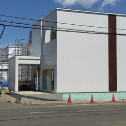 新モデルハウス 工事進捗状況☆