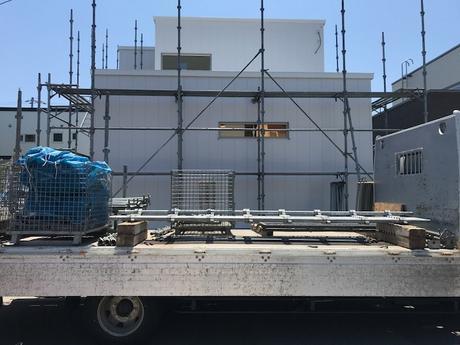 北区屯田オープンハウス9月公開予定