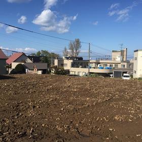 小樽市H様邸 解体完了☆