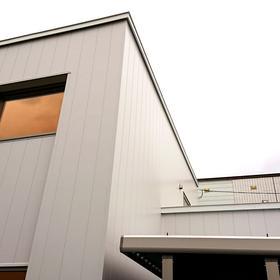 「 札幌市東区 」ご新築お引き渡し。