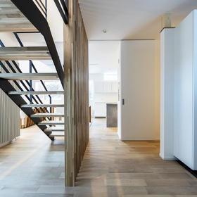 スカイハウスの札幌の施工事例を公開しました
