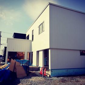 札幌市東区伏古K様邸☆いよいよ工事も終盤です。