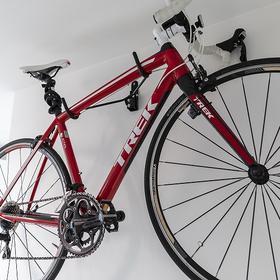 新築 × 自転車 × 自転車ハンガー・フック