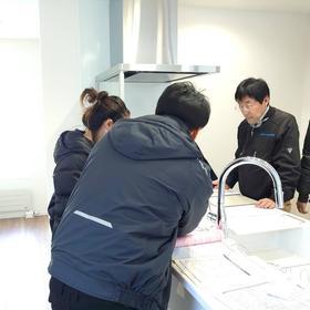 ご新築お引渡し(^^) ( 地下鉄東西線『 東札幌 』徒歩圏 )