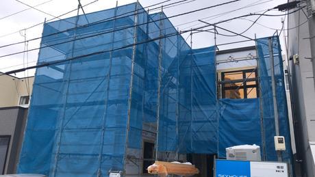 豊平区 完成見学会 予定 地下鉄徒歩圏