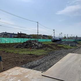 札幌まちづくり住宅促進会ウイズランド平岡4条販売状況
