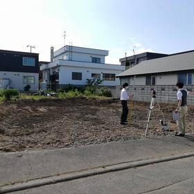 札幌市東区K様邸 現地調査☆