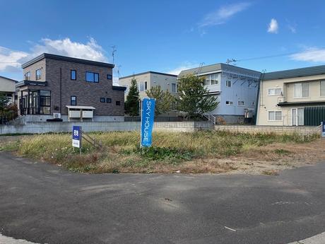 注文住宅用地、お申込み受付中です(^^)/