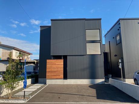 伏古モデルハウス住宅を公開・販売しております^^