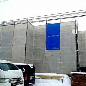 札幌市北区【N様邸】ご新築・サウンドルーム