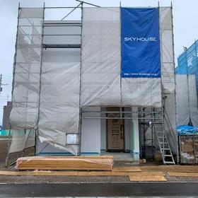 新築 平岡完成見学会5/23まで開催