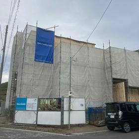 小樽市S様邸 新築工事