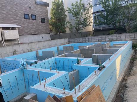 札幌市東区 M様邸新築工事