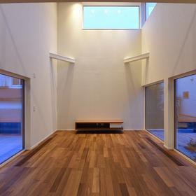 千歳市H様邸 月見ができる邸宅公開します。