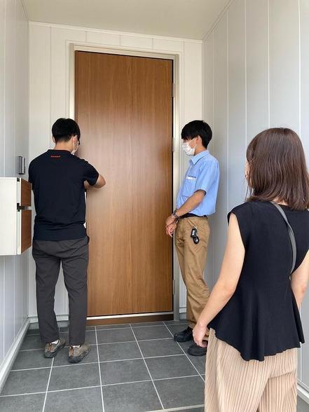 小樽市S様邸お引渡しを完了しました
